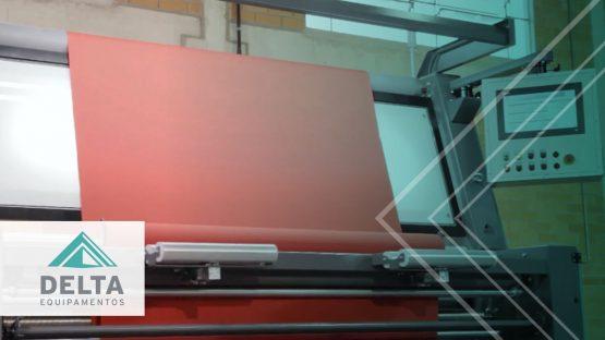 Controle de qualidade têxtil e a preparação de malha