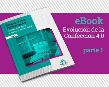 [eBook] Evolución de la Confección 4.0 - Parte 1